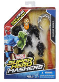 Marvel Super Hero Mashers Ghost Rider! Mash Up Your Heroes! Hasbro A8899 New