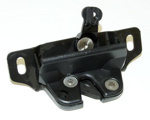 Peugeot 106 S1 91 96 Boot Lock Mechanism For All 106 S1
