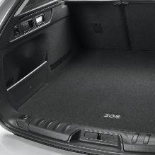 PEUGEOT 508 BOOT MAT [SW] SPORTS WAGON GENUINE PEUGEOT ACCESSORY ITEM NEW! Thumbnail 1