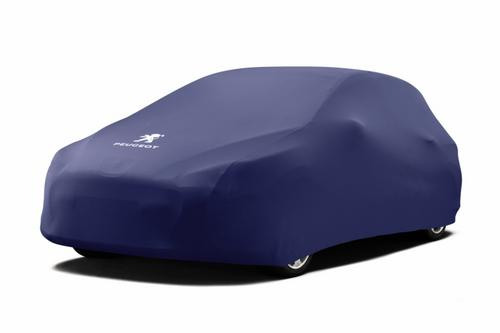 PEUGEOT 308 CAR COVER [Hatchback] 1.6 2.0 PETROL & DIESEL GENUINE PEUGEOT PART! Thumbnail 1