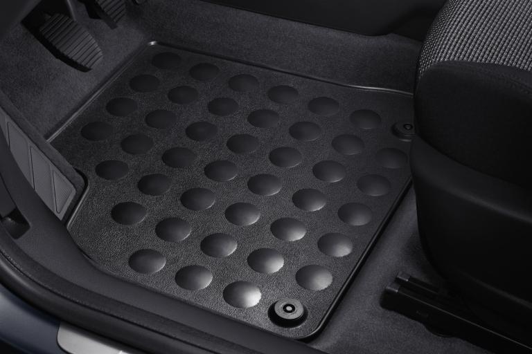 Peugeot 3008 Front Carpet Mats Fits All 3008 Models 1 6