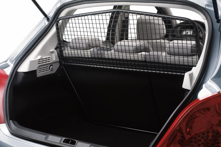 PEUGEOT 207 DOG GUARD [Hatchback] GT GTI RC THP TURBO GENUINE PEUGEOT ACCESSORY!