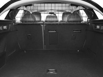 peugeot 508 dog guard sw sports wagon genuine peugeot. Black Bedroom Furniture Sets. Home Design Ideas