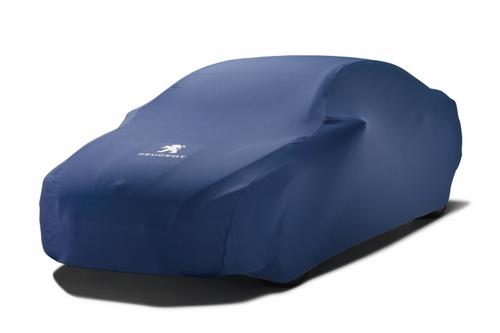 PEUGEOT 508 EXTERIOR PROTECTION COVER [Fits all 508 models] 1.6 2.0 2.2 HDI NEW! Thumbnail 1
