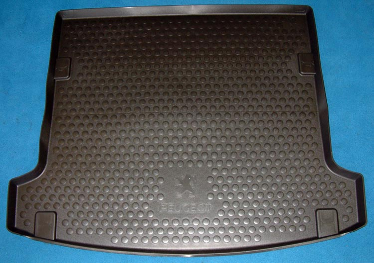 PEUGEOT 307 LONG BOOT PROTECTION TRAY [Estate] SPORTS WAGON GENUINE PEUGEOT