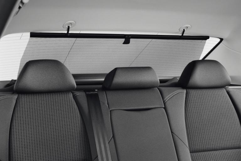 PEUGEOT 508 REAR WINDOW SUN BLIND [Saloon models only] 1.6 2.0 2.2 V6 HDI NEW!