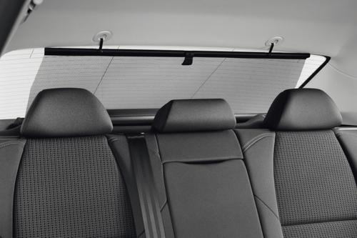 PEUGEOT 508 REAR WINDOW SUN BLIND [Saloon models only] 1.6 2.0 2.2 V6 HDI NEW! Thumbnail 1