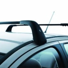peugeot 206 roof bars 3 door hatchback gti hdi xsi. Black Bedroom Furniture Sets. Home Design Ideas