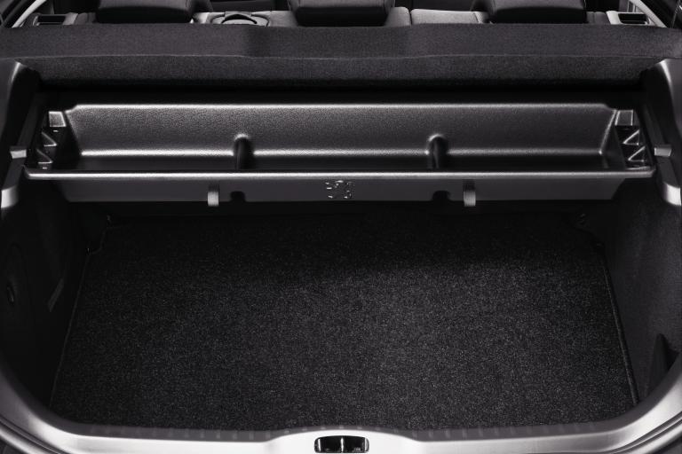 peugeot 308 storage tray hatchback 1 6 2 0 petrol diesel genuine peugeot travel peugeot. Black Bedroom Furniture Sets. Home Design Ideas
