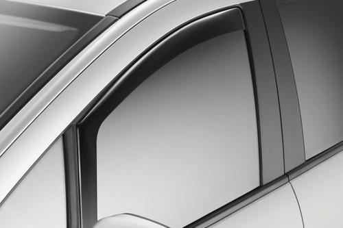 PEUGEOT 308 WIND DEFLECTORS [5 door models] 1.4 1.6 TURBO HDI GENUINE PEUGEOT Thumbnail 1