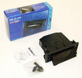 PEUGEOT 307 CD STORAGE BOX [Fits all 307 models] 1.6 2.0 16v HDI XSI NEW!