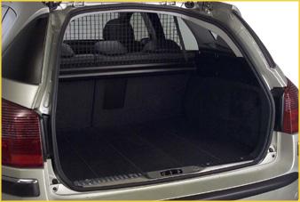 peugeot 407 high load retention net sw 1 6 2 0 2 2 v6. Black Bedroom Furniture Sets. Home Design Ideas