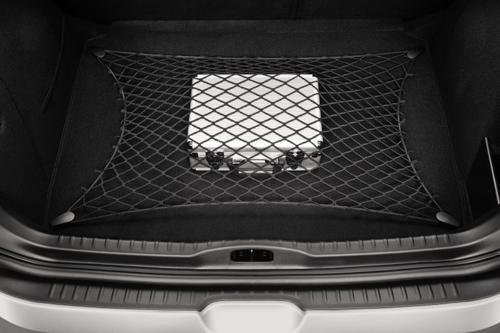 PEUGEOT 5008 LUGGAGE COMPARTMENT RETAINING NET [Fits all 5008 models]  NEW! Thumbnail 1