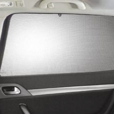 PEUGEOT 407 REAR SIDE WINDOW SUN BLINDS [SW] 1.6 2.0 2.2 V6 HDI GENUINE PEUGEOT