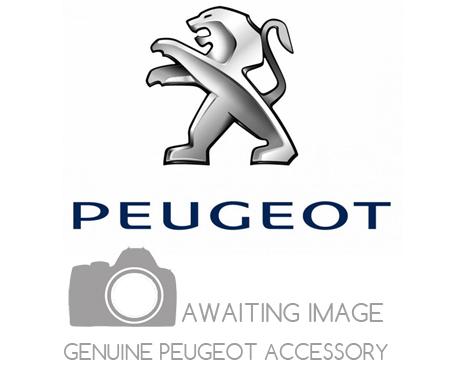 PEUGEOT PARTNER RETAINING NET [Fits all PARTNER VAN with a long wheel base]
