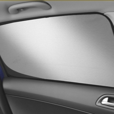 PEUGEOT 308 WINDOW SUN BLINDS [3 door hatchback] 1.6 2.0 PETROL & DIESEL NEW! Thumbnail 1