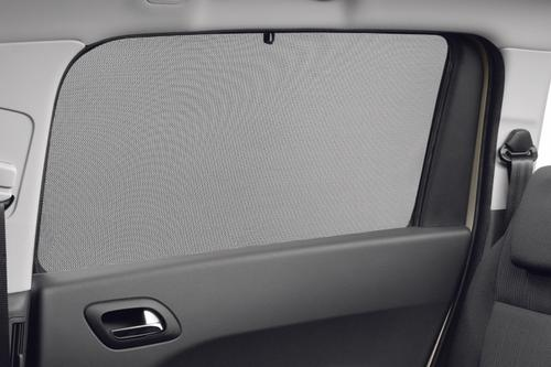 PEUGEOT 5008 WINDOW SUN BLINDS [Fits all 5008 models] 1.6 2.0 HDI GENUINE PARTS Thumbnail 1