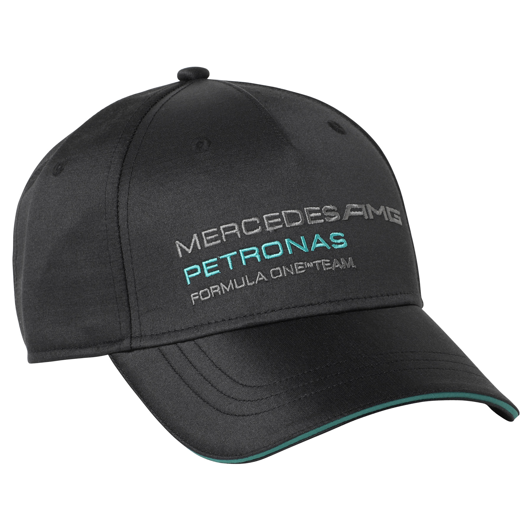 Sale mercedes amg petronas formula 1 f1 team fan cap for Mercedes benz hats sale