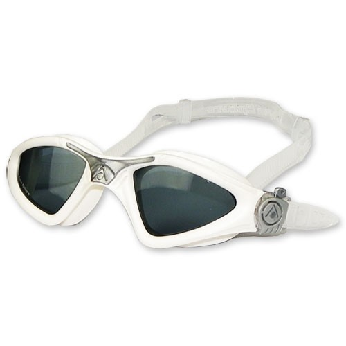 Aqua Sphere Kayenne Mens Swimming Goggles Swim Goggles