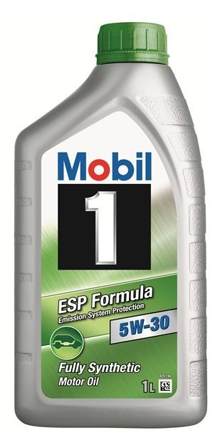 New mobil 1 engine oil 1 litre all types grades for for Types of motor oils