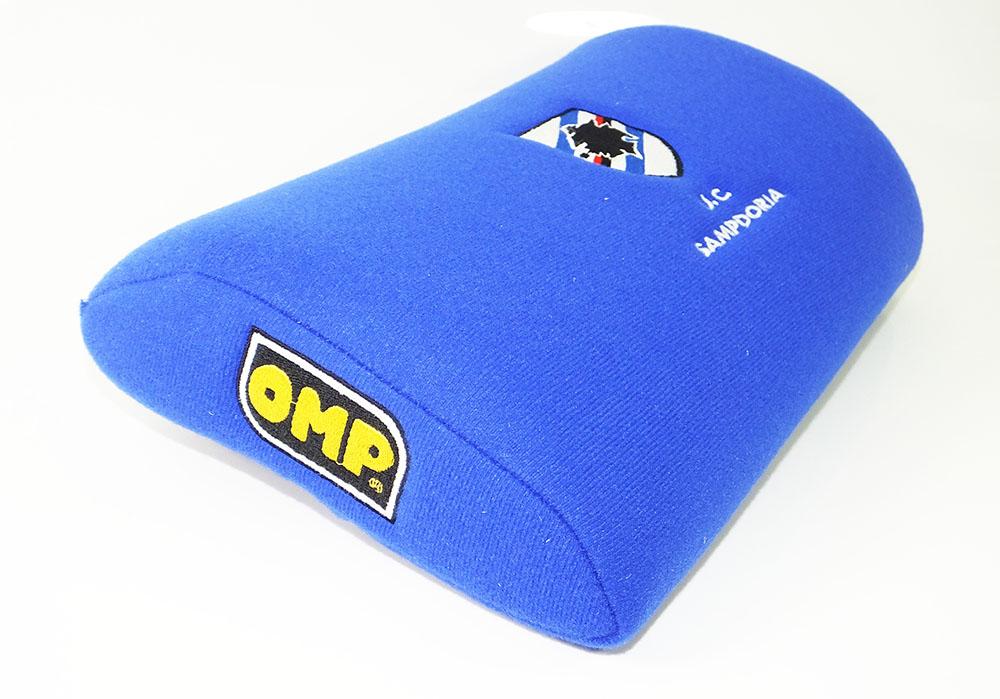 HB/663 OMP RACING SEAT
