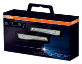 OSRAM LED DRL 101 Light@Day Retrofit Daytime Running Lights 12v 6000K E Approved