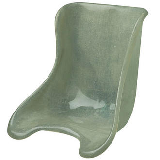 View Item KK05030L OMP FIBREGLASS KART SEAT (LARGE)