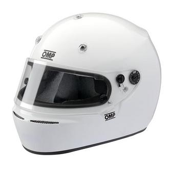 View Item SC765 OMP GRAND PRIX 10 K HELMET