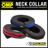 KK04003 OMP KARTING ANATOMIC NECK SUPPORT