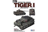 Adh1 Tamiya How To Build Tamiya's Tiger Book Publications Model Book