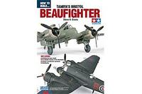 Adh4 Tamiya's Beaufighter Publications Model Book