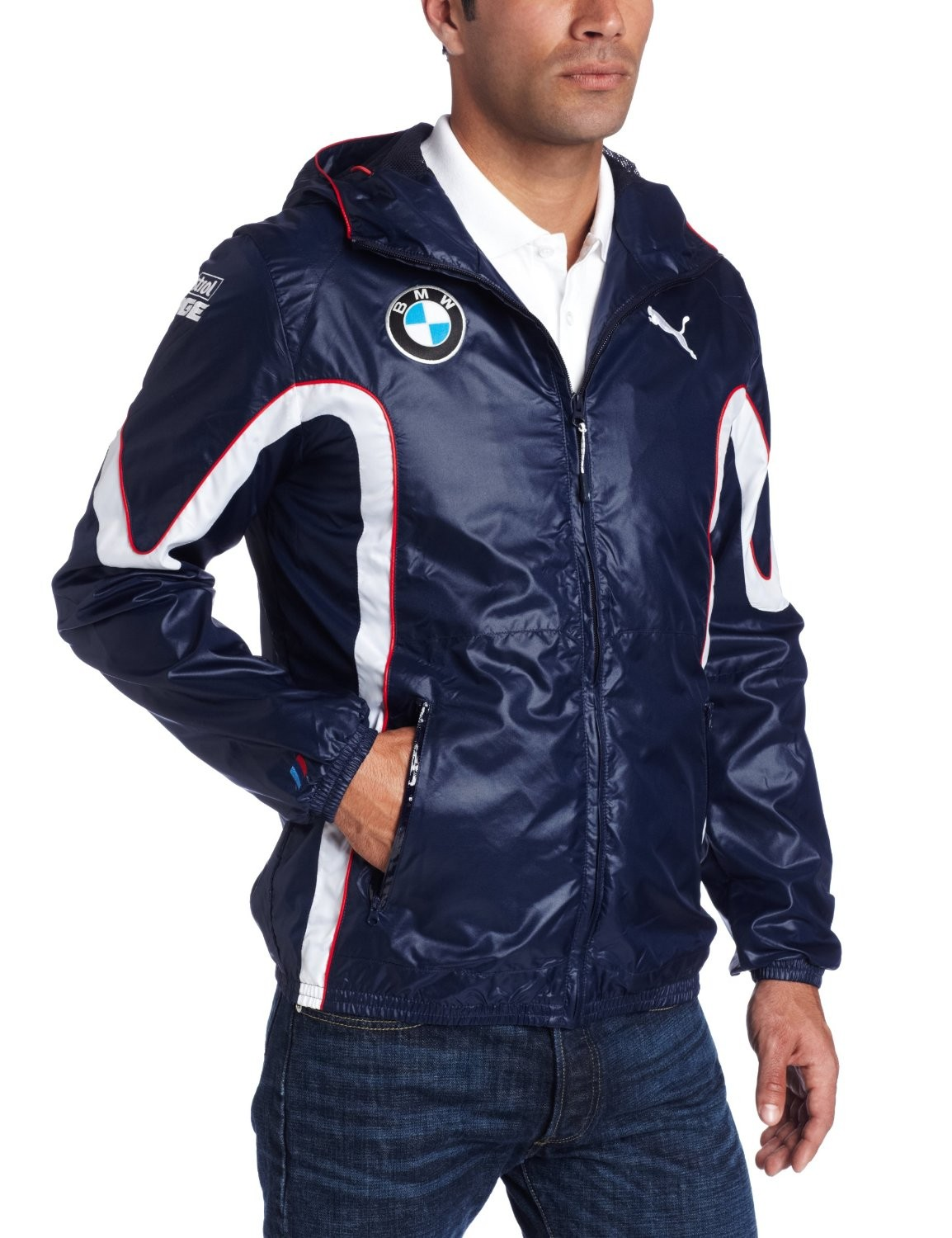 puma bmw motorsport jacket