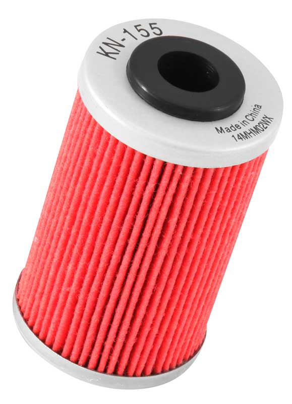 Kn Oil Filter  Ktm Duke