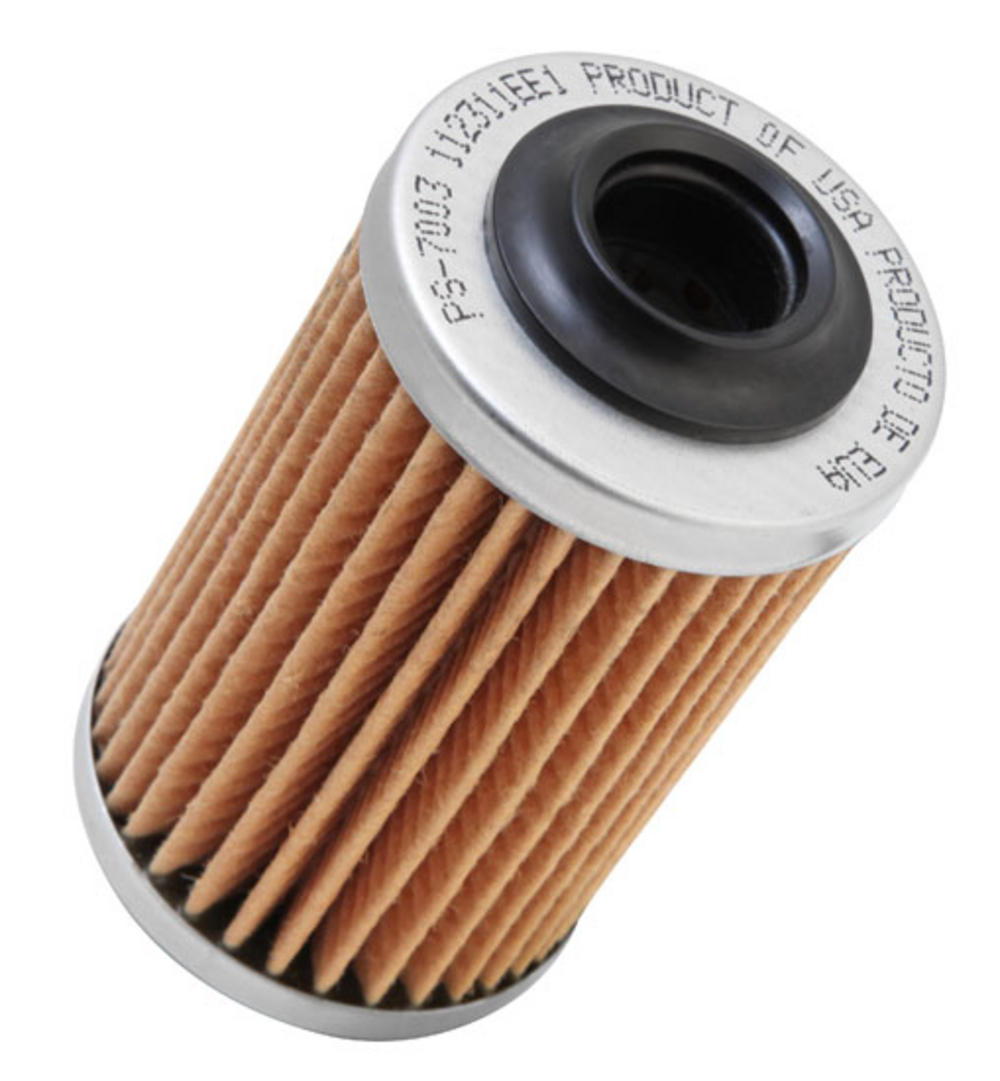 PS-7003 K&N PRO OIL FILTER CADILLAC STS 3.6 V6 2005-2011