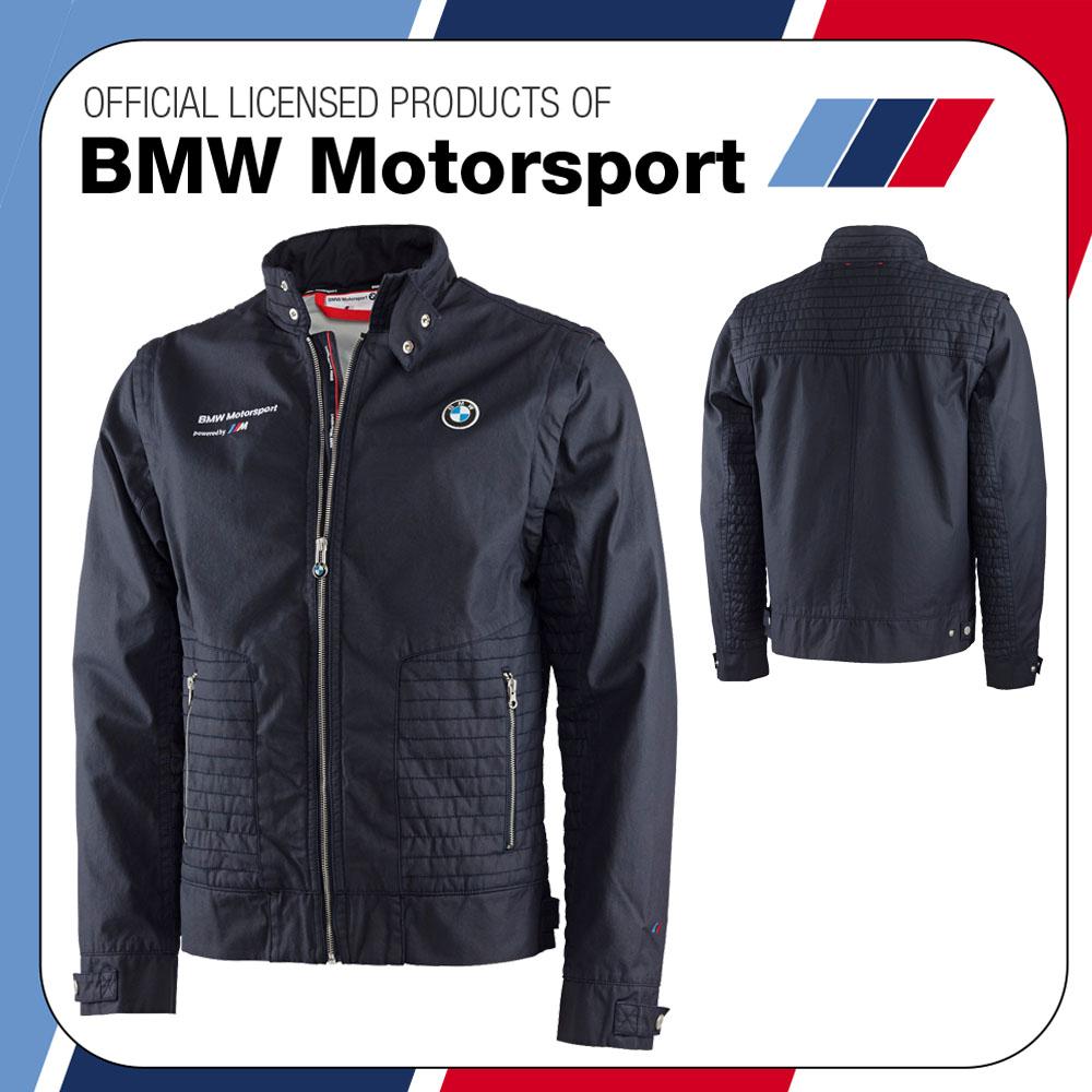 nouveau bmw motorsport m sport m3 m5 veste homme fashion. Black Bedroom Furniture Sets. Home Design Ideas