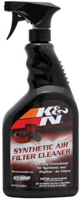 99-0624 K&N KN SYNTHETIC AIR FILTER CLEANER 32fl oz SPRAY BOTTLE K&N SERVICE Preview