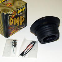 OD/1960BM784A OMP RACING STEERING WHEEL HUB BOSS KIT (ALSO FITS SPARCO & MOMO)