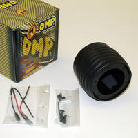 OD/1960CI143A OMP RACING STEERING WHEEL HUB BOSS KIT (ALSO FITS SPARCO & MOMO)