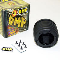 OD/1960TO295 OMP RACING STEERING WHEEL HUB BOSS KIT (ALSO FITS SPARCO & MOMO)