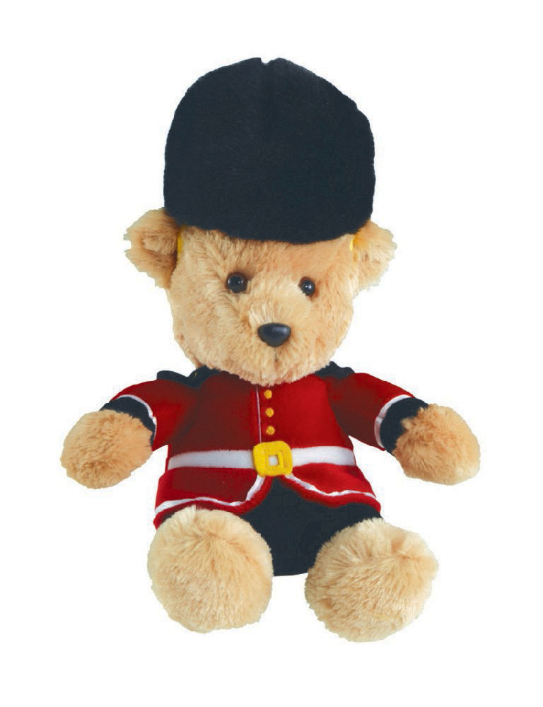 New Soft Toys : Aurora yoohoo souvenirs plush cuddly soft toy teddy kids