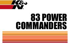 83- POWER COMMANDERS