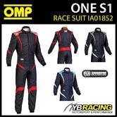 OMP ONE S1 RACE SUIT