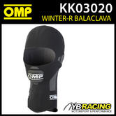 KK03020 OMP KS WINTER-R BALACLAVA