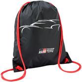 Toyota Motorsport Team Pullsbag Pull String Bag 2016 Gazoo Racing Le Mans Car