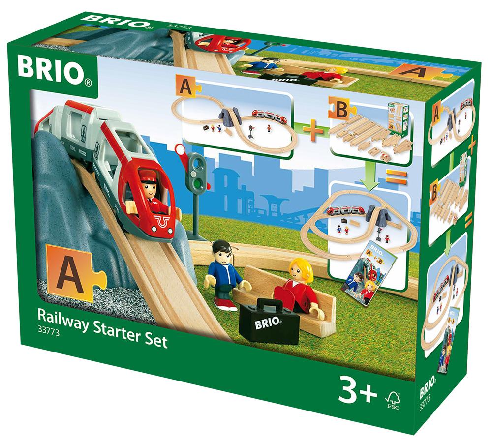 Brio Railway Set Full Range Of Wooden Train Sets Children Kids 22 To Choose From Ebay