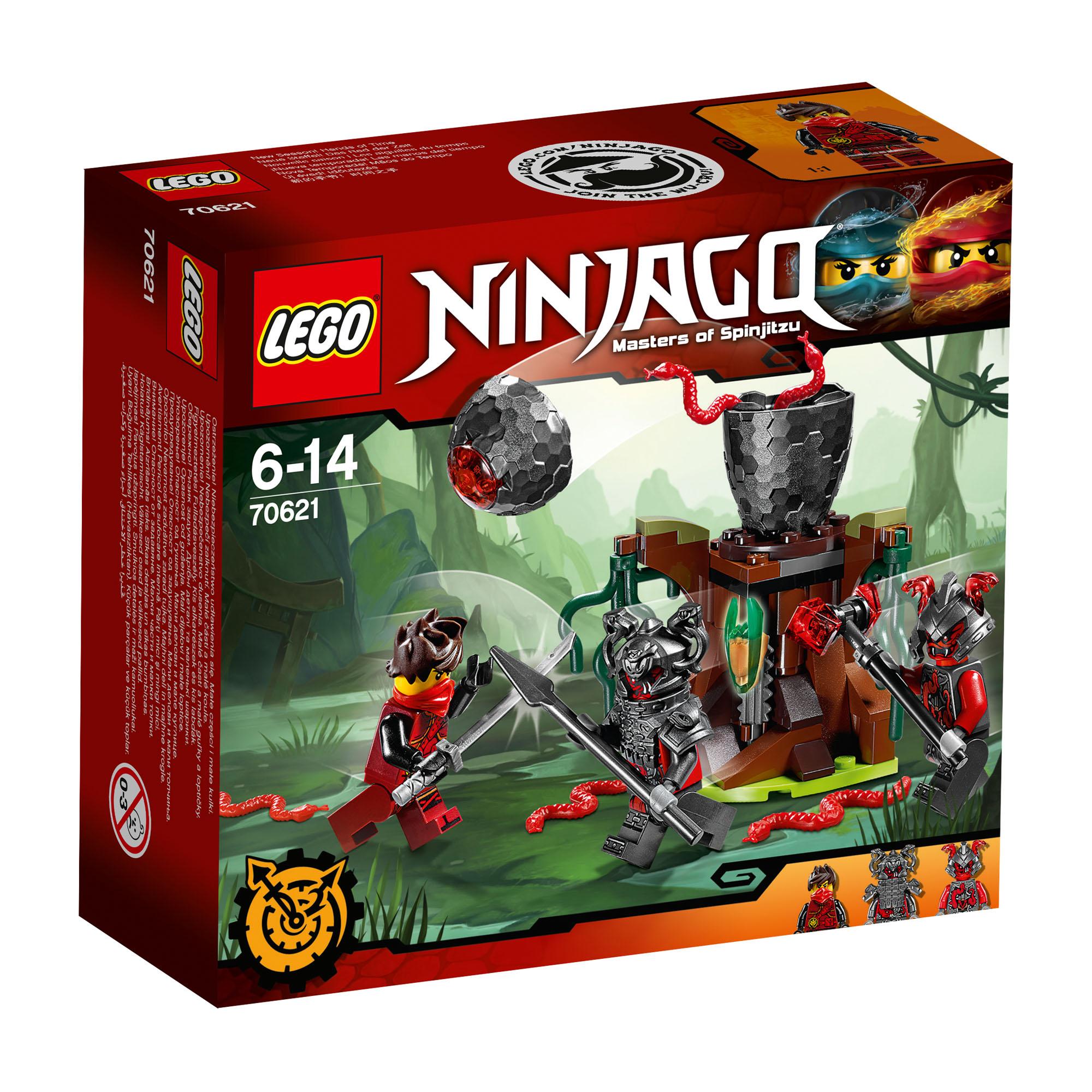 70621 lego ninjago the vermillion attack 83 pieces age 6 14 new release for 2017 ebay - Lego ninjago 6 ...