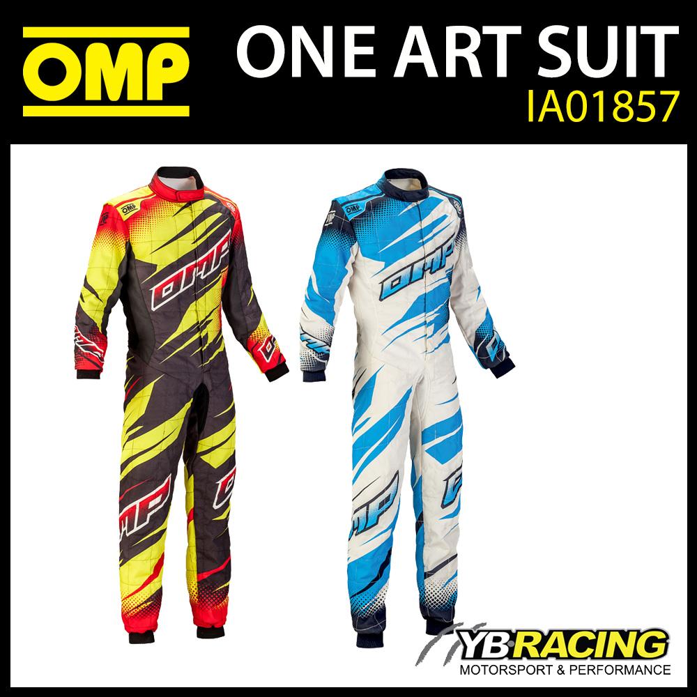OMP ONE ART SUIT