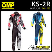KK01725 KS-2R KART SUIT