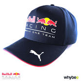 New! 2017 Red Bull Racing Formula One Team Cap Adult Official Puma Merchandise