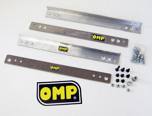OMP SEAT MOUNT SUBFRAMES LANCIA DELTA INTEGRALE 2.0 ALL